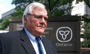 Klaus Nielsen, former CFIA researcher, guilty