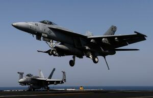 IRAQ-SECURITY-USA-STRIKES-ISIS-TARGETS-AUG-12-2014