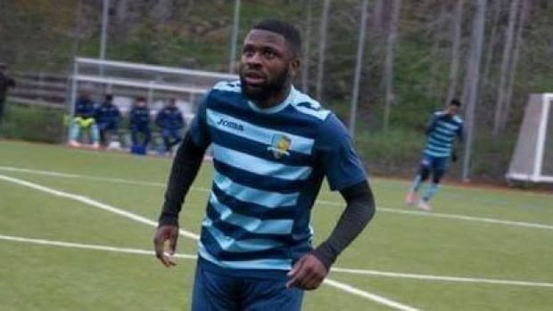 Yanick Djouzi Manzizila clearly ran up the score in a Swedish seventh division soccer match, netting 21 goals in a 30-0 rout. But after the opposing team quit the league, his stats no longer count.