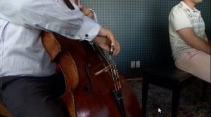 arnold choi cello