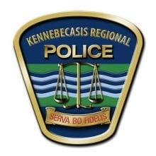 Kennebecasis Regional Police logo