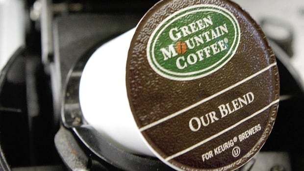Keurig says 9% price increase of K-Cups is due to huge jump in green coffee costs