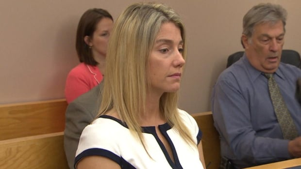 Colleen Stamp, formerly Colleen Weeks, maintained in a St. John's court on Thursday she did nothing wrong in viewing patients files. Stamp is accused of viewing patient files without authorization.