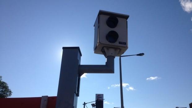 Traffic Cameras Kitchener Waterloo