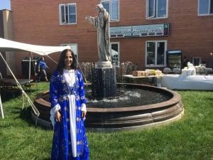 Folk Fest Saskatoon