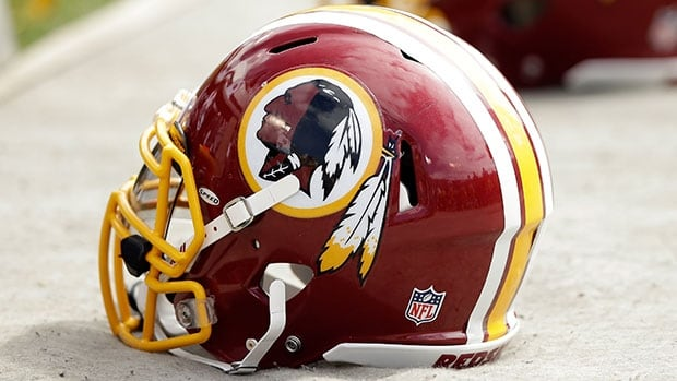 The Washington Redskins' name and logo has been deemed offensive by some Native Americans and others supporting them.
