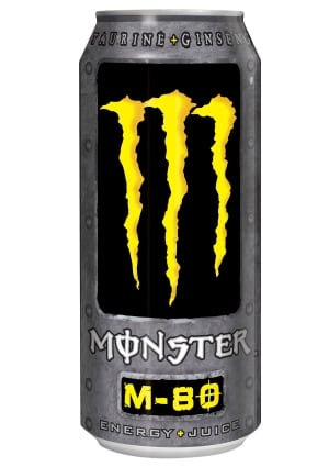 Coca-Cola-Monster Beverage