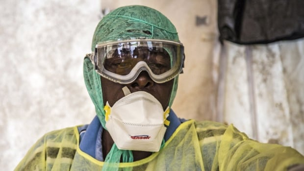 According to the World Health Organization, the current Ebola outbreak has infected at least 1,975 people in Guinea, Liberia, Sierra Leone and Nigeria.
