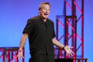 Robin Williams-World of Warcraft