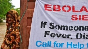 Ebola in Sierre Leone