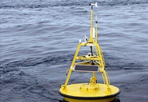 SmartATLANTIC buoy