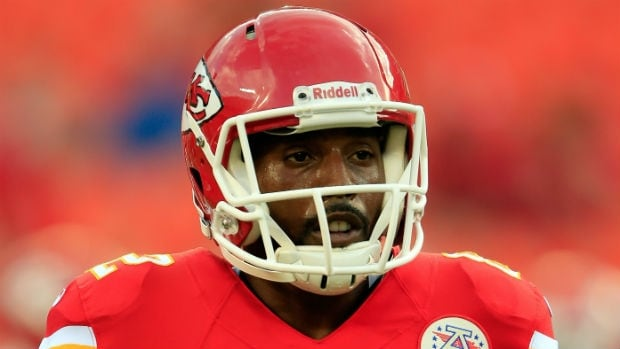 A person familiar with the situation says Kansas City Chiefs receiver Dwayne Bowe is expected to be suspended for the season opener against Tennessee after his arrest for marijuana possession.