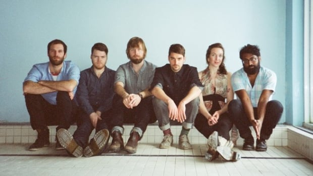 Hey Rosetta! is releasing its fourth album Second Sight.