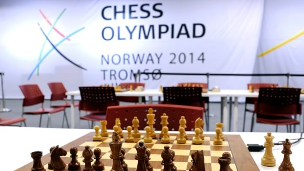 The Chess Olympiad Norway 2014 in Tromsoe, Norway was rocked by two apparently unrelated deaths this week.