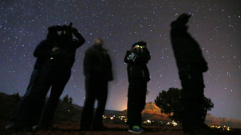 78 UFO sightings reported in Toronto last year, but what are they