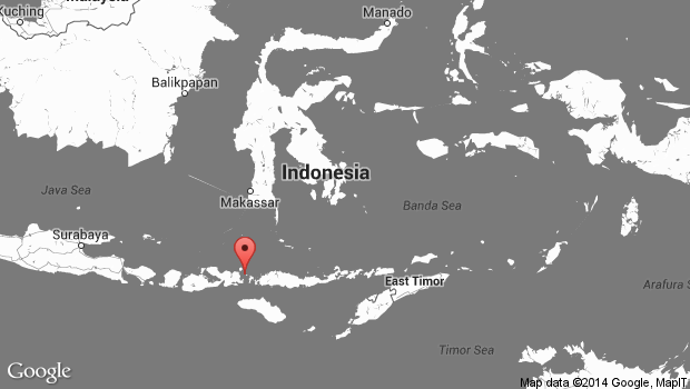 Indonesia boat sinking