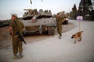 MIDEAST-GAZA-ISRAEL
