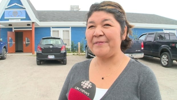Anastasia Qupee was elected the new Grand Chief for the Innu Nation in Labrador on Friday.
