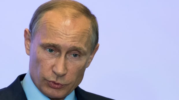 Russian President Vladimir Putin will meet with his Ukrainian counterpart at an Aug. 26 meeting in Minsk, Belarus.