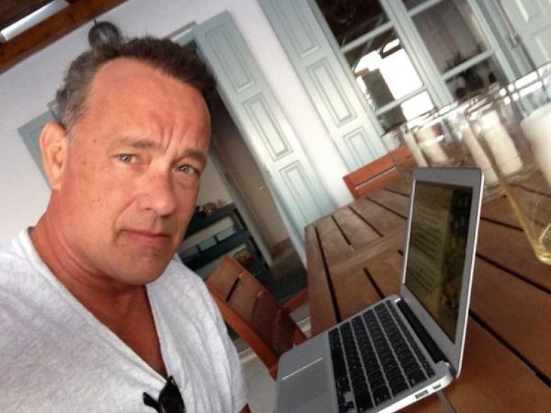 Tom Hanks creates Hanx Writer typewriter simulator for iPad