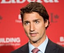Justin Trudeau 20140819