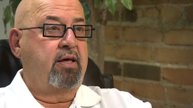 Misty Lake Lodge owner Mike Bruneau is calling on the public to contact the provincial and federal governments to release a KPMG audit into the Manitoba Association of Native Firefighters that was ordered by the federal Aboriginal Affairs and Northern Development Department last year.
