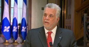Philippe Couillard Bill 3