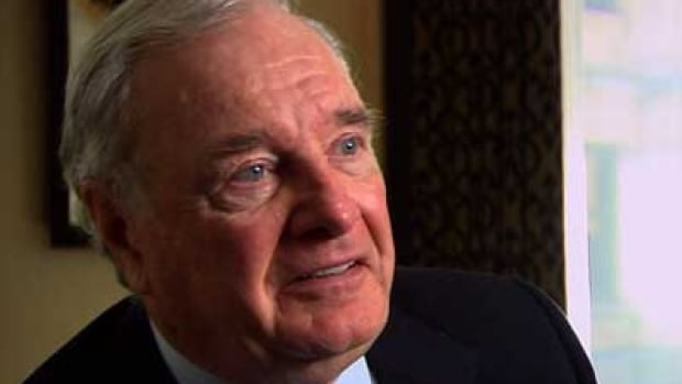 Former Liberal prime minister Paul Martin says most Canadians aren't aware of the problems that plague Indigenous populations.