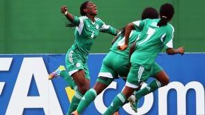 Nigeria FIFA U20 women
