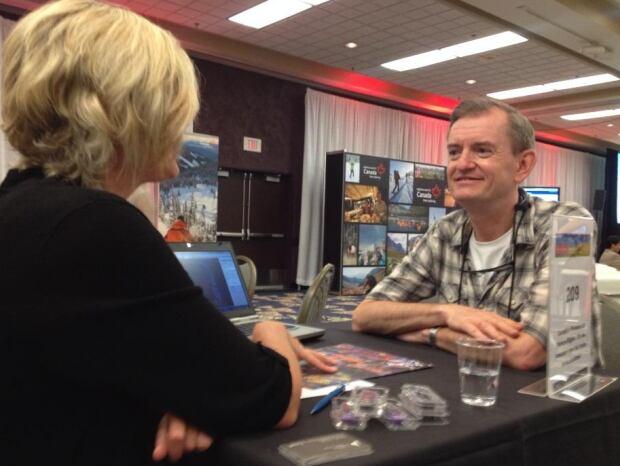 Travel journalism conference Winnipeg