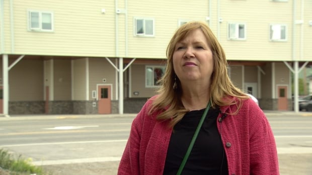 'For lots of families, it's an uncomfortable topic,' said Colette Acheson, executive director of the Yukon Association for Community Living.