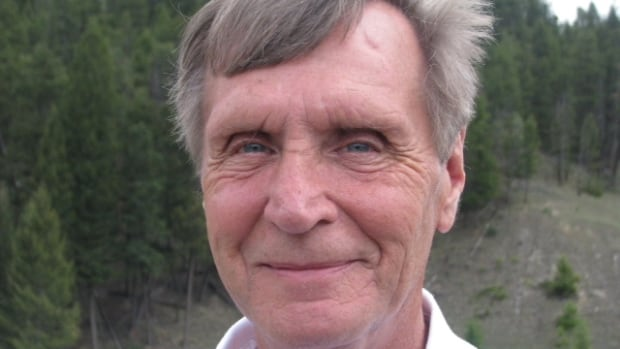 Christian Peter Robertson, 65, of Lethbridge is missing. He was last seen on Aug. 14.