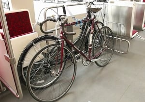 ttc.streetcar.bike.rack