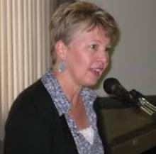 Ellen Mortfield