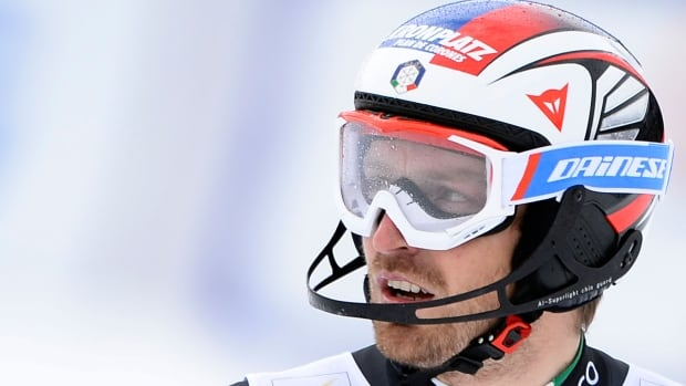 Italy's Manfred Moelgg could miss the upcoming FIS alpine season due to an Achilles injury.