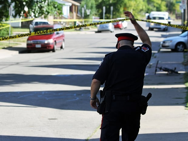 police jesse clarke murder