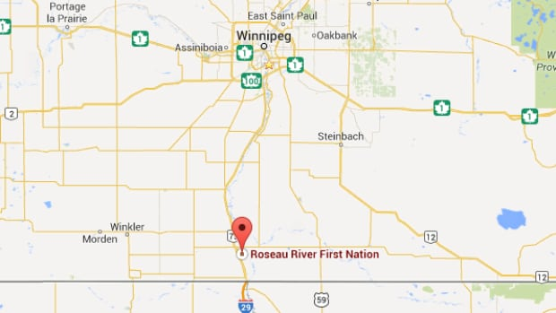 Manitoba hydro recently cut power to parts of Roseau River First Nation after bills went unpaid by council.