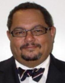 Dr. Arthur Porter, former MUHC executive director