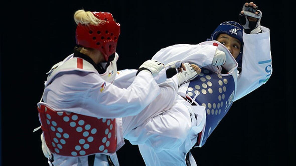 Taekwondo Kitchener Waterloo