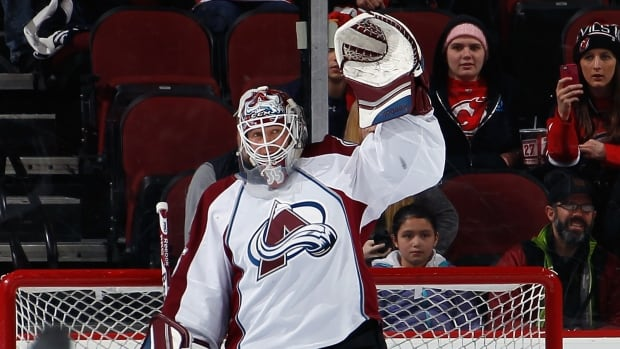 Jean-Sebastien Giguere is retiring after 262 carer NHL victories, including winning a Stanley Cup in 2007.