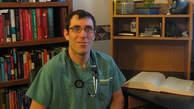 Dr. James Heilman works as an emergency room physician in Cranbrook, B.C. In his free time, he corrects inaccuracies in 200 popular Wikipedia articles on subjects including cancer, diarrhea and hepatitis A.