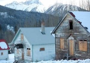 Bradian, B.C.