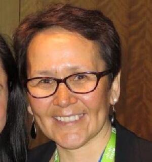 Jeannie Ehaloak