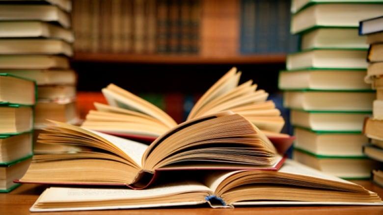 P.E.I. school receives $90K for books