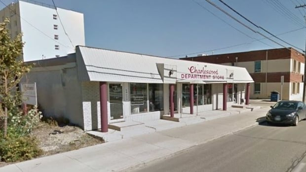 The 60-year-old Charleswood Department Store will close its doors at the end of August.