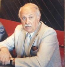 Ike Kraut