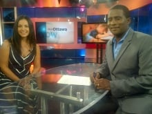 Our Ottawa Dr. Diana Garcia Back To School
