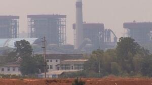 China toxic soil