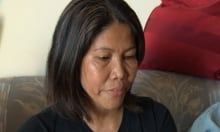 Cynthia Peralta boy's mother drowning Bate Island Lumahang Aug 24 2014