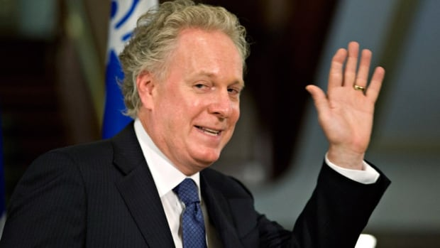 Following the interview with CBC Daybreak, Charest said he received an outpouring of both good and bad reactions to the idea of his return to politics.